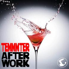 TEMMMTER AFTERWORK by GLASS HAT (Vol.4) (Funky & Latin Set)