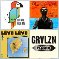 Exclusive selection DJ Bag Global Riddims – 09Feb20