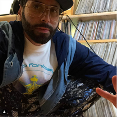 The Soul Clap Records Show All-45s Special with Eli 4/28/20