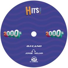 Jorge Molina (Mix Hits2000 La Fiesta_Hip Hop_RnB)