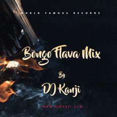 Best Bongo Flava Hits Mix 2020 by DJ Kanji