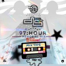 Hot 97 Memorial Day Weekend Mix 21'