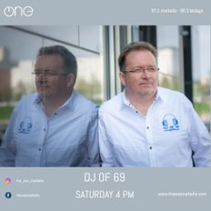 Ibiza Summer on TheOneMarbella.com - Set from 15.06.2019 - A Soulful House in a LIVE Mix