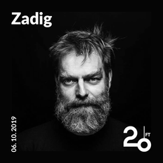 Zadig @ 20ft Radio - 06/12/2019