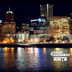 IBARRA - JAM'N 107.5 PORTLAND, OR - THE BASSMENT HOSTED BY DJ E-ROCK - 02.22.2019
