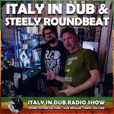 De Jongens Van Hemmes sessions vol. 2: Italy in Dub & Steely Roundbeat