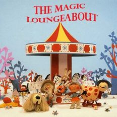 The Magic Loungeabout - September 2019