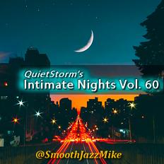 QuietStorm ~ Intimate Nights Vol. 60 (May 2021)