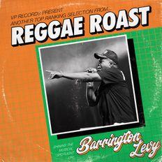 VP Records Presents - Reggae Roast Selects: Barrington Levy