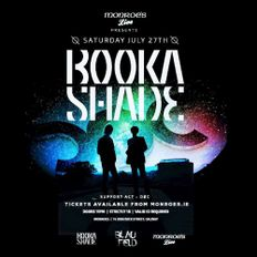 Døc - Warm Up Set for Booka Shade Live @ Monroes, Galway