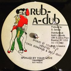Dub Chronicles #128 Lovers Rock Special (Kane FM)