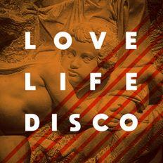DEEP HOUSE FEVER_LOVE LIFE DISCO_mix 56
