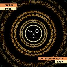 Sasha presents Last Night On Earth   Show 057 (January 2020) - No Voiceover