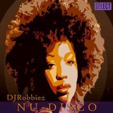 Nu Disco Session #1