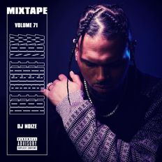 Hot Right Now #71   March 2021   Urban Club Mix   New Hip Hop, Rap, R&B   DJ Noize