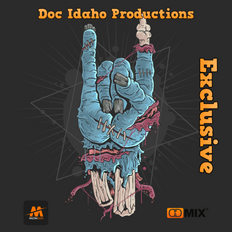 Doc Idaho - Exclusive Mix for my Subscribers - Exclusive Jackin