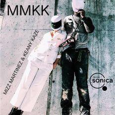 MMKK radio show by Mizz Martinez & Keany Kaze - Chapter 17