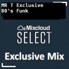 Exclusive 80's Funk Mix