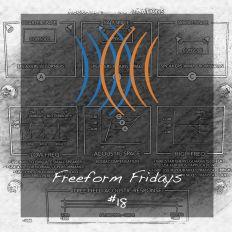 DJ GS: Freeform Fridays #18 (14-MAY-2021)
