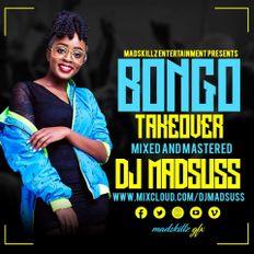 Bongo Takeover #001