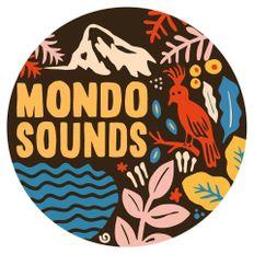 Ant aka A-Tweed x Mondo Sounds Festival @ Serra Tropicale - PALERMO