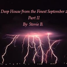 Best Deep House from the Finest September Part II