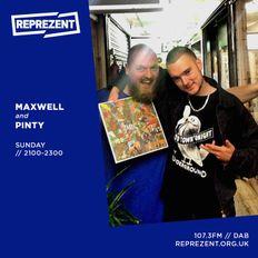 Maxwell & Pinty   13th October 2019