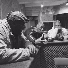Episode 79: East Coast Stomp (Serious Rap Sh*t Podcast)