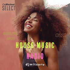 djmitsuru on Mixcloud Live #2