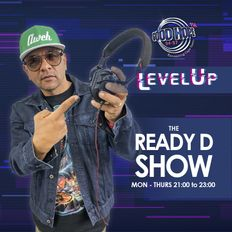 #TheJumpOffMix by @DJReadyD (21 January 2021)