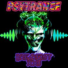 Monday Morning Psytrance Breakfast XXII