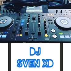 DJ Sven XD - Mixtape Session #01