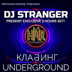 Klabing Underground