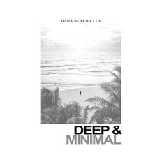 Deep House Session Vol.12 (minimal edition)