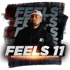 FEELS VOL 11 (2021) New Music Mix