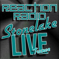 Wayne Stonelake Live! [Trance]