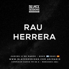 Black Sessions 123 - Rau Herrera