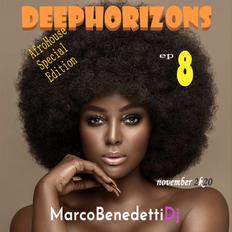 DeepHorizons AfroHouse ep.8