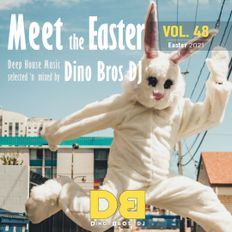 Meet the Deep, Vol. 48 - Easter 2021 Edition