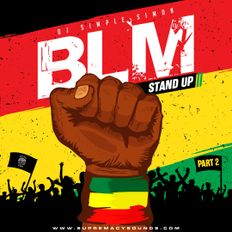 BLM - Stand Up ( Part 2)