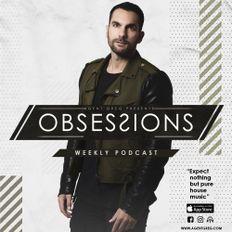 Agent Greg presents Obsessions#078