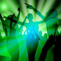Partyclassics goes 90's by DJ M.I.C. aka DJ Micha