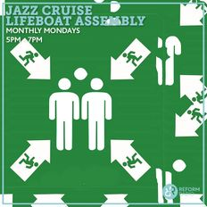 Jazz Cruise Lifeboat Assembly 18th November 2019