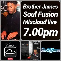 Brother James - Soul Fusion House Sessions - Episode 130