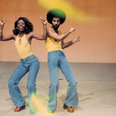 A few old soulful dance tracks remixed to get your feet moving......Part 5