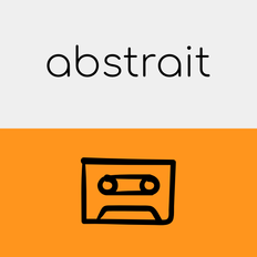 abstrait mixtape 3 - selected by Mashk (FR)