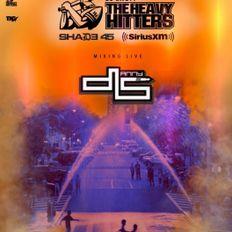 Heavy Hitters On Shade 45 Mix
