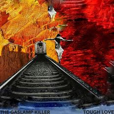 The Gaslamp Killer - Tough Love (Caravan Subscribers VIP)
