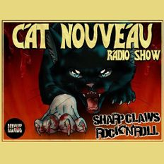Cat Nouveau - episode #203 (22-07-2019)
