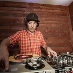Peanut Butter Wolf - DJ Set at dublab's 20th Anniversary Party 09/21/19